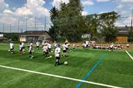 MG Soccerschool 2